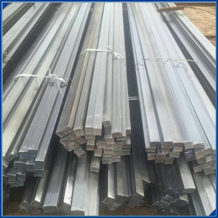 冷拉方钢-冷拔方钢-冷拔扁钢-冷拔六角钢-冷拔异形钢-无锡沃田特钢有限公司